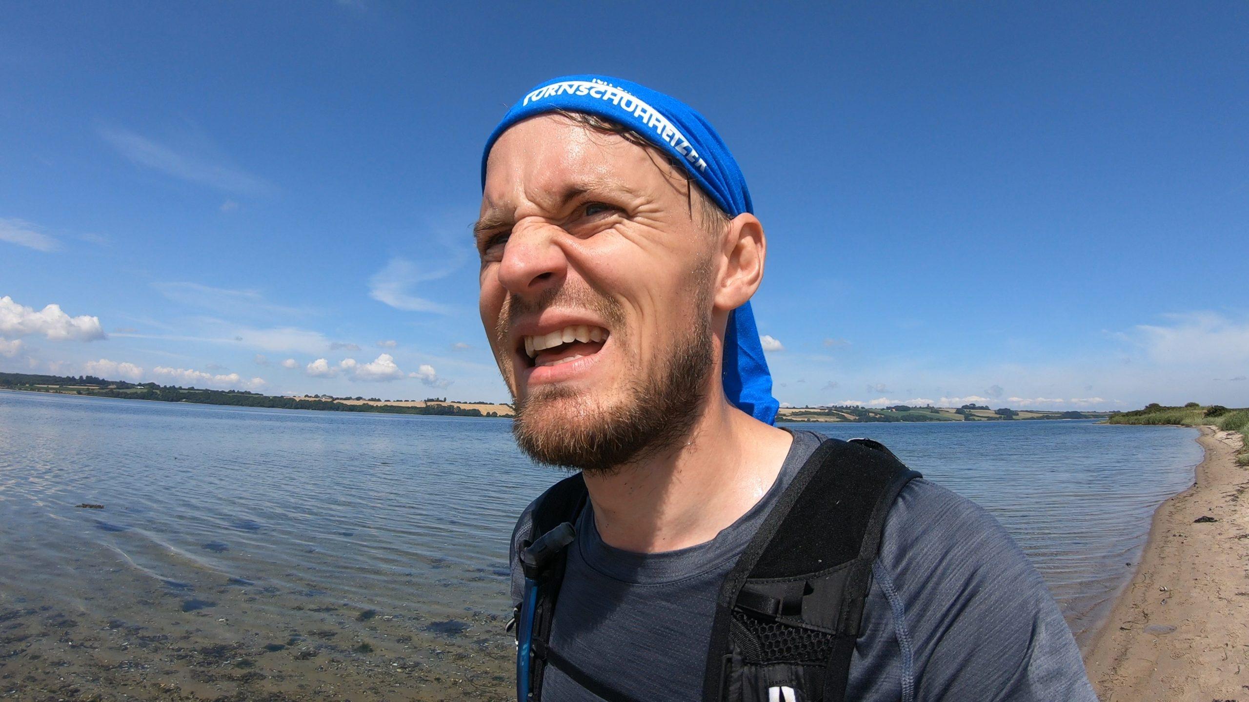 Ultramarathon alleine laufen – Gendarmstien 2019